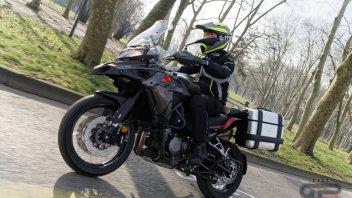 Moto - News: Mercato moto: agosto +41,2%, Benelli TRK 502 da 3 mesi la più venduta