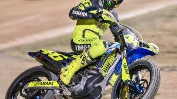 MotoGP: Ferie finite! Valentino Rossi prepara l'attacco a Misano