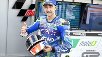 SBK: Matteo Ferrari makes his World Championship debut at Aragon