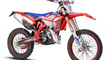 Moto - News: Beta RR 2T-4T Racing MY 2021: Born to win!