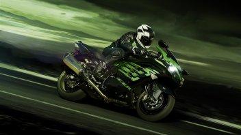 Moto - News: Addio Kawasaki ZZR1400: la hypersportiva esce dal listino