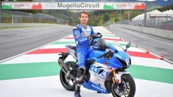 Moto - News: Arriva la Suzuki GSX-R1000R Anniversary, livrea racing e Akrapovic