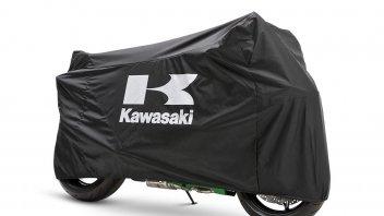 Moto - News: Kawasaki: doppio appuntamento, ma cosa vedremo?