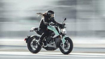 Moto - News: Zero Motorcycles: strada e dual sport, ecco i modelli 2021 - prezzi e foto