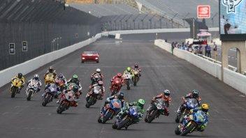 MotoAmerica: Fong wins A drama-filled Superbike race at the Brickyard