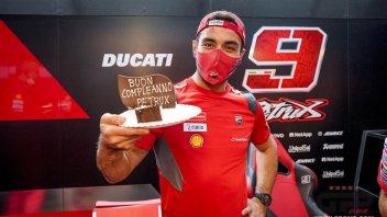 MotoGP: Un compleanno racing: Danilo Petrucci festeggia i 30 anni ad Aragon