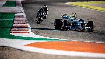 MotoGP: MotoGP vs Formula1: 2020 calendars in comparison, 3 clashes