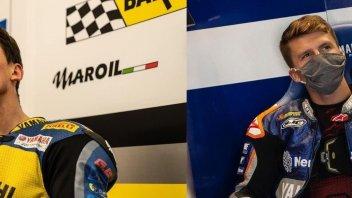 SBK: Magny-Cours, ore decisive: Locatelli e Gerloff si contendono la Yamaha ufficiale