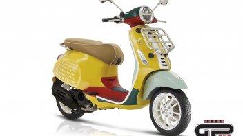 Moto - News: Piaggio viene incontro a chi è in zona rossa e non rinuncia alle due ruote