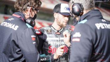 Moto2: Jake Dixon operato al polso destro, la sua stagione è già finita