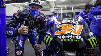 """MotoGP: Gerloff: """"La M1? Sto ancora sorridendo e non ho fatto arrabbiare Rossi"""""""