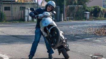 Moto - News: Mercato moto: novembre torna positivo (+ 18,7%), Benelli TRK 502 sempre regina