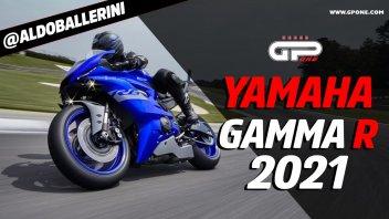 Moto - News: Yamaha R6 2021: deriva dalla versione stradale ed è pronta per la pista