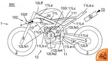 Moto - News: Norton Superlight SS, svelati i dettagli della sportiva sovralimentata