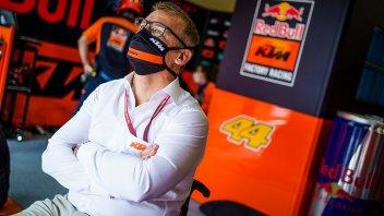 "MotoGP: Beirer: ""Nessuno potrà mai accusare KTM di aver copiato in MotoGP"""