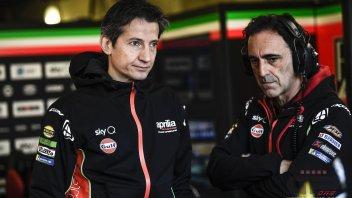 Caso doping: l'Aprilia in ansia cerca un sostituto per Andrea Iannone