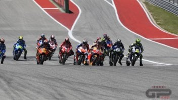 The Olympics are at risk: this is what MotoGP and Superbike should do