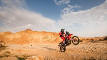 Dakar: Benavides protagonista: cade, vince la tappa e si prende la generale!