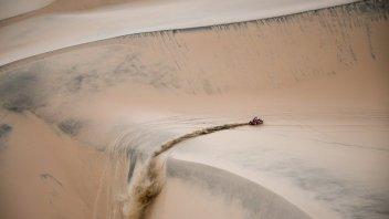 Dakar: Dakar 2021: gli orari in tv, ecco come seguirla