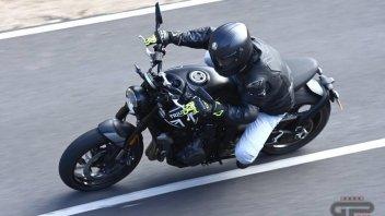 Moto - News: Brexit: in UK, sembra che i biker non pagheranno le multe prese... in Europa