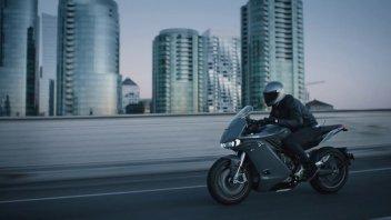 Moto - News: Norvegia: dal 2025, addio moto a combustione?