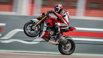 Moto - News: Ducati riduce la distanza dal 2019. Streetfighter V4 la rossa più venduta
