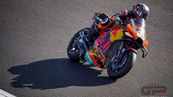 MotoGP: UFFICIALE: KTM continuerà a correre in MotoGP fino al 2026