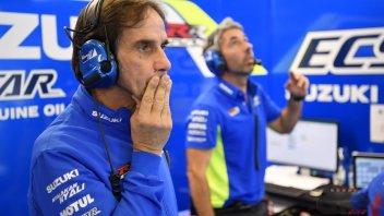 MotoGP: Brivio leaves Suzuki and MotoGP to join Alonso in Formula 1