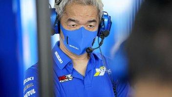 "MotoGP: Sahara: ""Suzuki will not lose the way without Brivio, no external manager"""