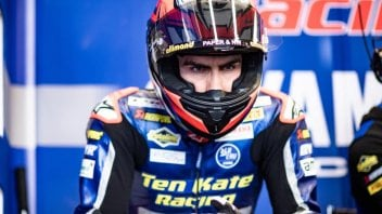 SBK: Baz-Ten Kate: A race against time! All or nothing.