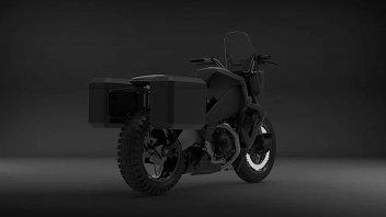 Moto - Gallery: Buell Motorcycles, il ritorno
