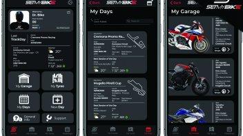 Moto - News: Nasce SetMyBike: l'app per creare e condividere l'assetto di ogni moto in pista