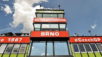 MotoGP: Brno dice addio alla MotoGP: nessuna gara del Mondiale nel futuro