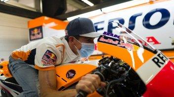 MotoGP: Marquez e Pol Espargarò svelano la nuova Honda il 22 febbraio