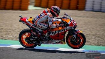 MotoGP: Honda signs up with Dorna: it will be in MotoGP until 2026