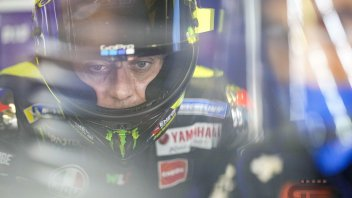 MotoGP: La presentazione Yamaha 2021 e lo spettro di Valentino Rossi
