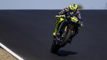MotoGP: Rossi and the VR46 Academy riders in Portimao for two days of testing