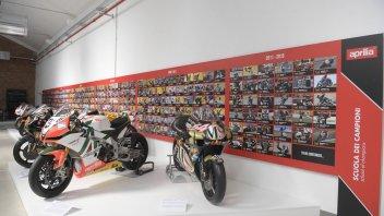 News: Dopo lo stop causato dal Covid, riapre il Museo Piaggio a Pontedera