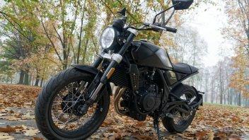 Moto - News: Mercato moto: + 3,4% a febbraio, su gli scooter, giù le moto