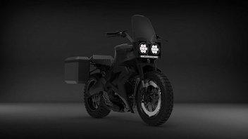 Moto - News: Buell 1190 Super Touring, la adventure bike da 185 CV