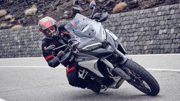 Moto - News: Tirolo ancora vietato per le moto rumorose da aprile a ottobre