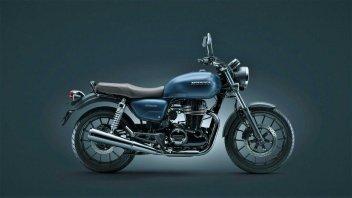 Moto - News: Honda GB350: pronta per il mercato giapponese, arriva anche in Europa?