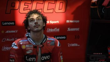 MotoGP: Bagnaia convinced Qatar race will be a fight between Ducati, Yamaha and Suzuki
