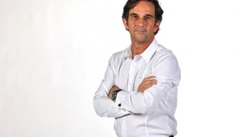 """MotoGP: Brivio: """"The F1? Everyone's in a hurry. Decisions are slower in the MotoGP."""""""
