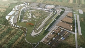 MotoGP: VIDEO E FOTO - Ecco il progetto italiano per la nuova pista in Ungheria