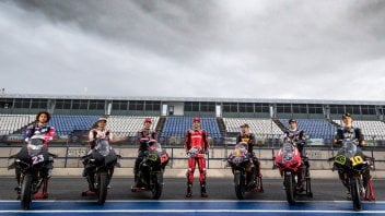 MotoGP: Ducati enters the bubble: riders and staff left for Qatar today