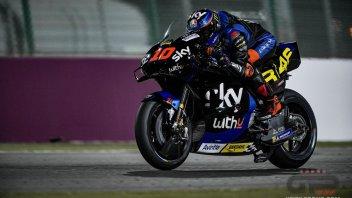 MotoGP: L'Arabia Saudita debutta in MotoGP con i team di Valentino Rossi
