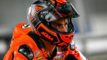 """MotoGP: Petrucci: """"I will struggle a bit in Qatar, but we will see the real KTM in Portimao"""""""