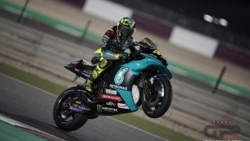 """MotoGP: Valentino Rossi: """"In Qatar, I'll be able to be in the group of the best."""""""