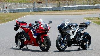 Moto - News: Voglia di SuperSport! Honda CBR600RR 2021 arriva in Malaysia, ma l'Europa?